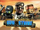 反恐精英卡通版 | 目前Android上面和PC上cs最像的一款游戏