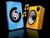 音乐雷达 | 著名的音乐识别软件