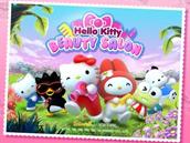 Hello Kitty美容院   帮助凯迪猫管理她的美容院