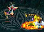 《梦幻飞仙》游戏截图超炫战斗