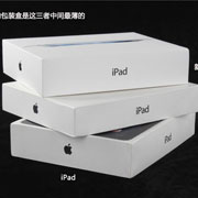 iPad外观细节多图对比 辨别三款iPad从细节开始
