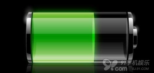 iphone关机充电界面
