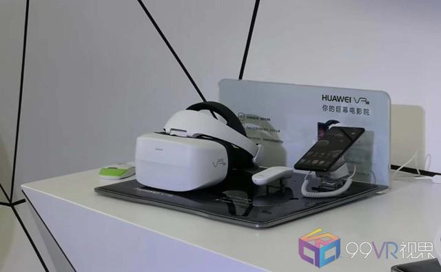 华为VR 2