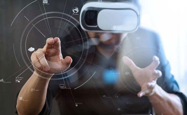 2018CES看VR:技术突破将成市场拐点
