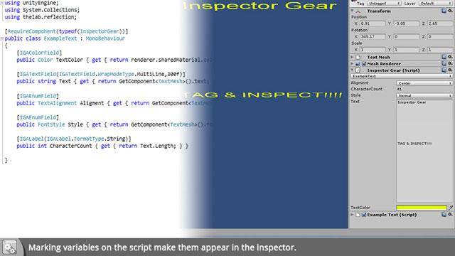 Inspector Gear