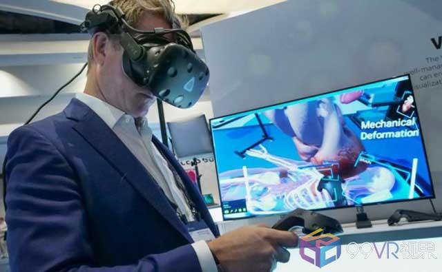 的3D Experience Software