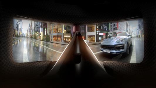汽车行业消费者希望获得更多的VR/AR体验