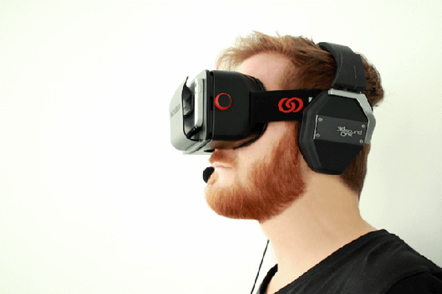 VR中Ambisonics格式的重要性