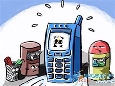 "Symbian平台成""僵尸""病毒重灾区"