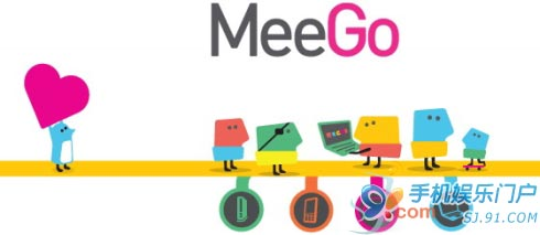 英特尔MeeGo开发者竞赛 奖品含南极之旅