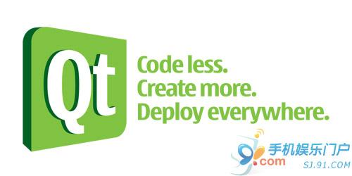 诺基亚正式宣布Qt 5计划 更加开放