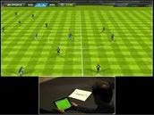 iOS版FIFA13将增加网络对战和新招式