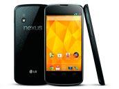 谷歌推Nexus 4工厂镜像 或激活LTE芯片